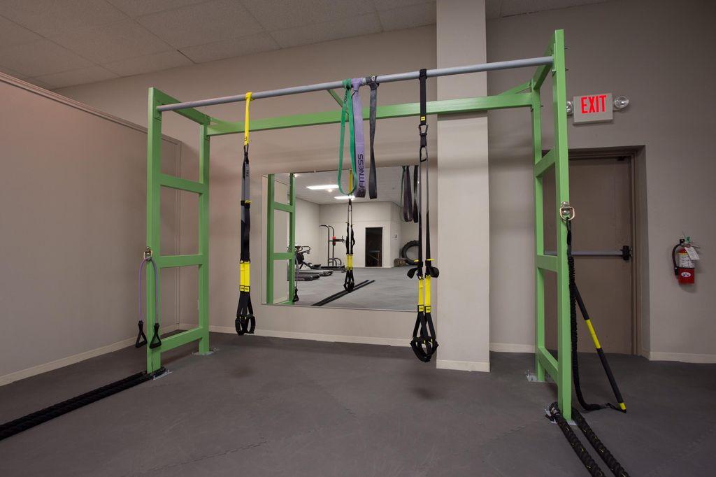 Optima Fitness Studio