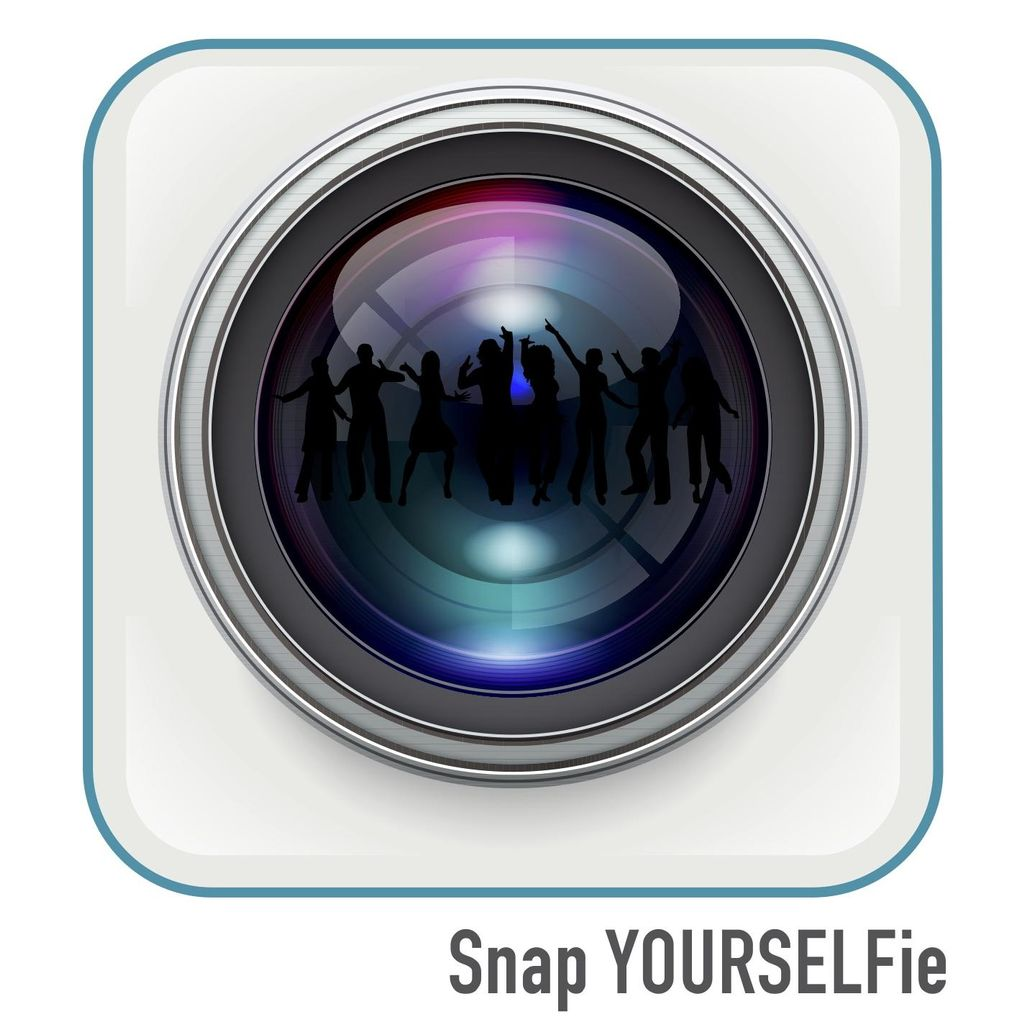 Snap YOURSELFie Photo Booth