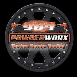 904 PowderWorx