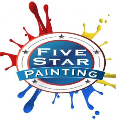 Five Star Painting of Howell