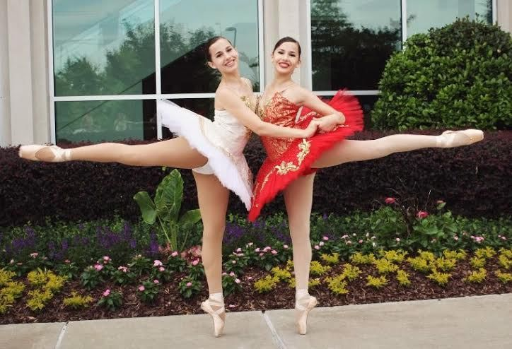 Gemina Dance (Huber Twins)