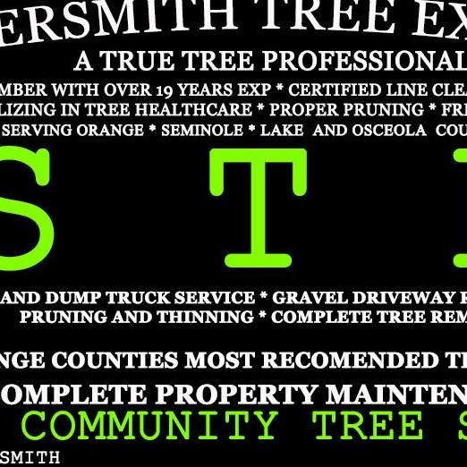 Silversmith Tree Experts