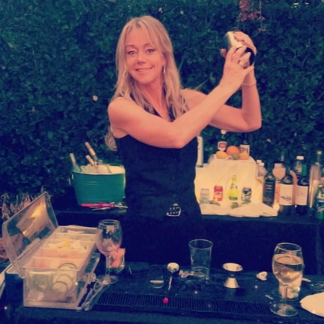 PourEss Bartending and Event Staff