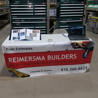 Avatar for Reimersma Builders