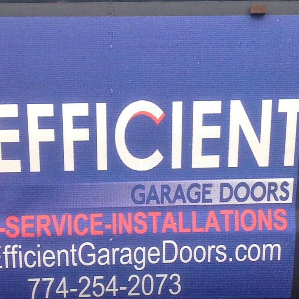 Efficient Garage Doors