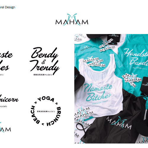 Brand Engineering & Apparel Design