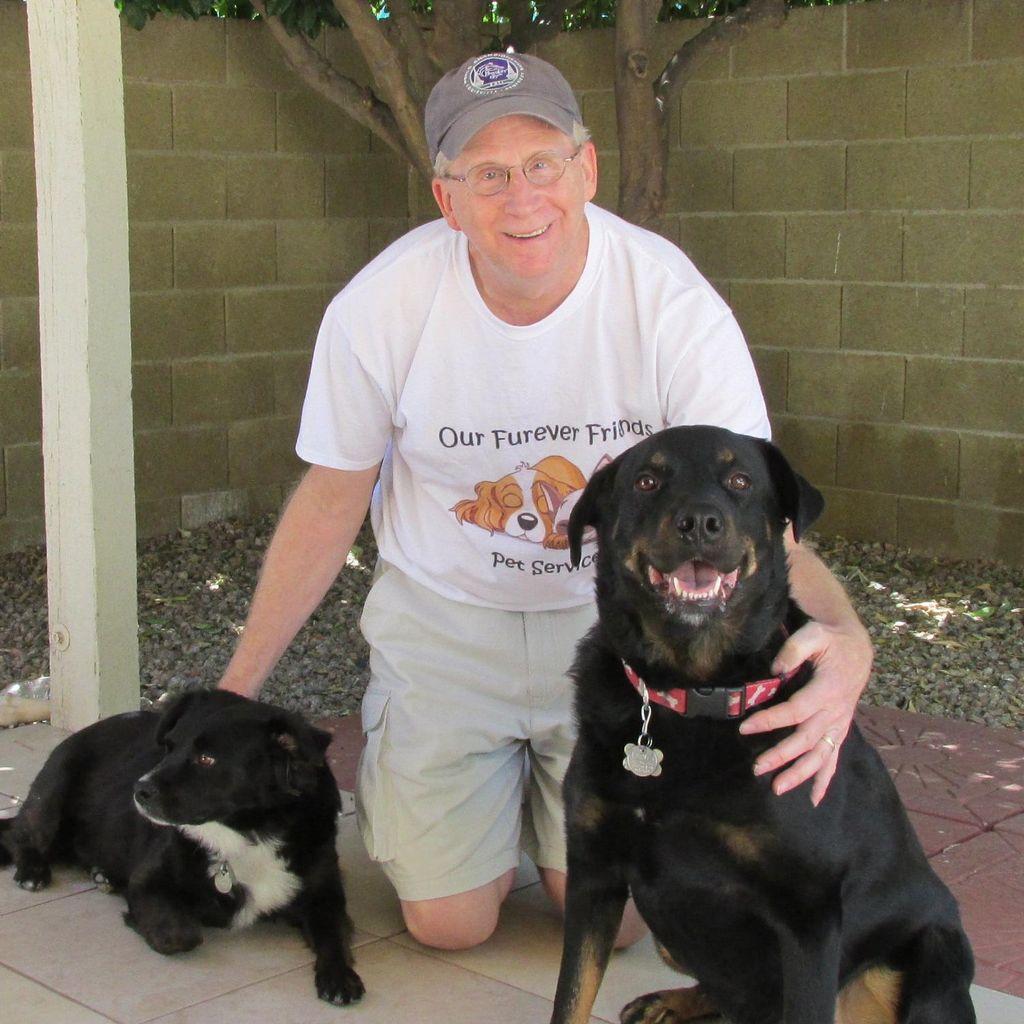 Our Furever Friends Pet Services