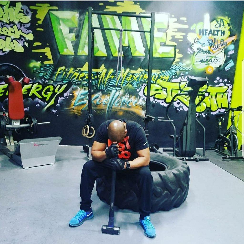 F.A.M.E. Fitness