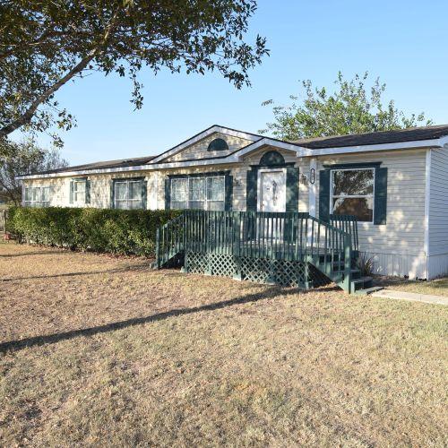 Mobile Homes near Austin TX