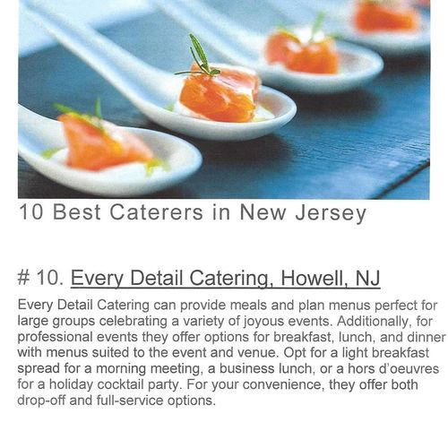 Best in NJ