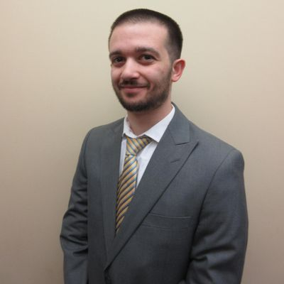 Avatar for David Roof, CPA Baldwinsville, NY Thumbtack