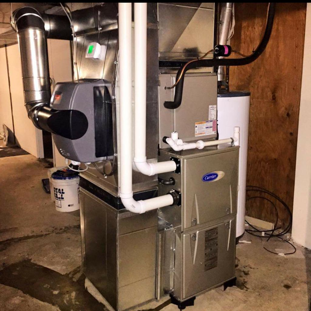 MCW Heating & Cooling
