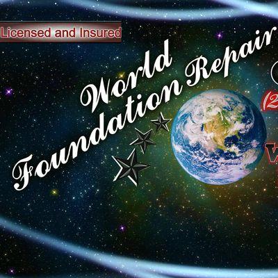 Avatar for World Foundation Repair San Antonio, TX Thumbtack
