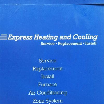 Avatar for Express Heating and Cooling LLC Waukesha, WI Thumbtack