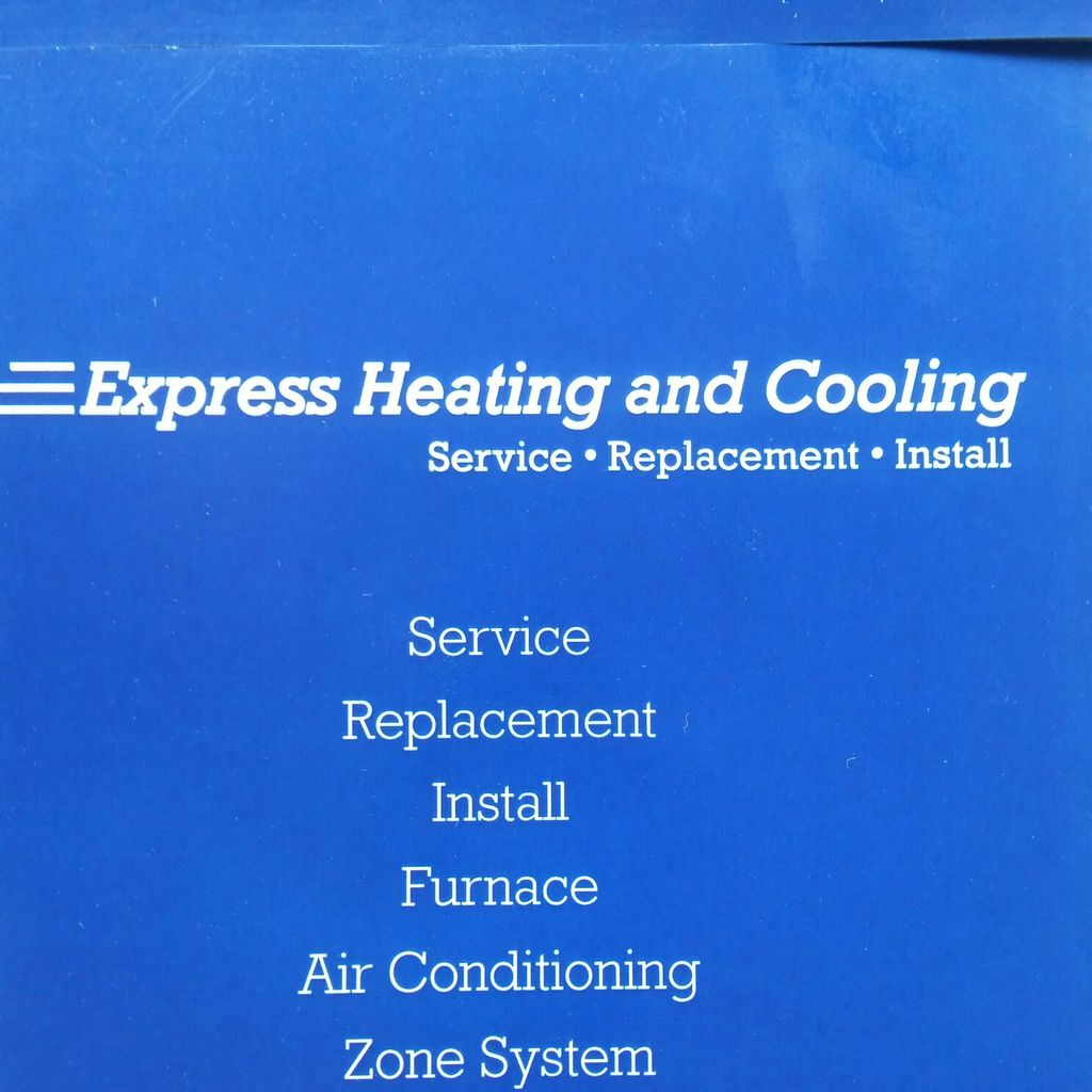 Express Heating and Cooling LLC