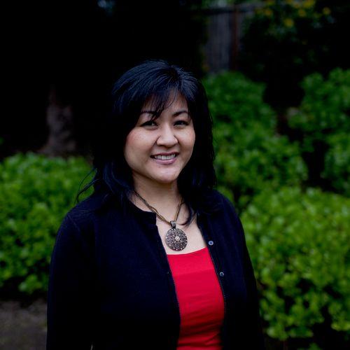 Jeanette Yamamoto