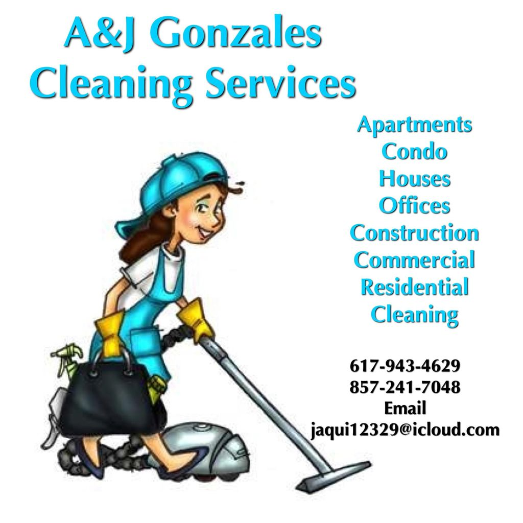 A&J Gonzales Cleaning Services