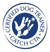 CATCH CERTIFIED DOG TRAINER: CATCH Canine Trainer's Academy