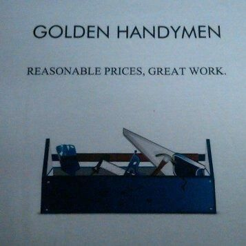 Avatar for Golden Handyman Evergreen Park, IL Thumbtack