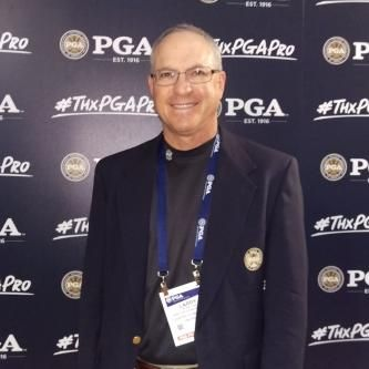 PGA Certified Golf Instructor