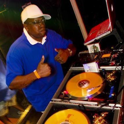 DJ Dizzy D
