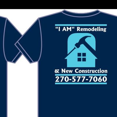 Avatar for I Am Remodeling and New Construction Henderson, KY Thumbtack