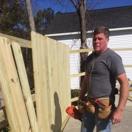 HJ Contracting  - Semper Fi Fence and Deck Co. ...