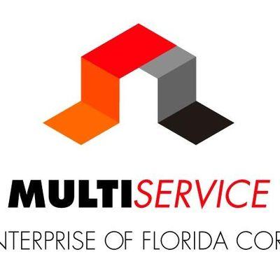 Avatar for Multiservice Enterprise Of FL Corp