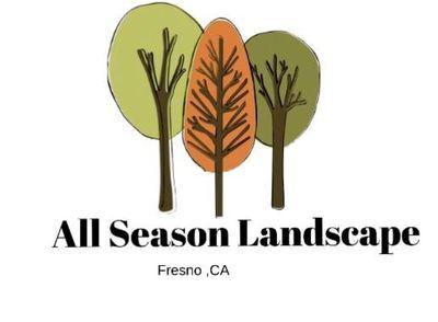 Avatar for All Season Landscape Fresno, CA Thumbtack