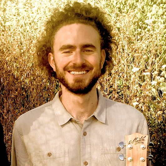 Cameron Radke: Musician, Educator