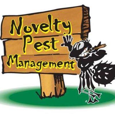 Avatar for Novelty Pest Management LLC