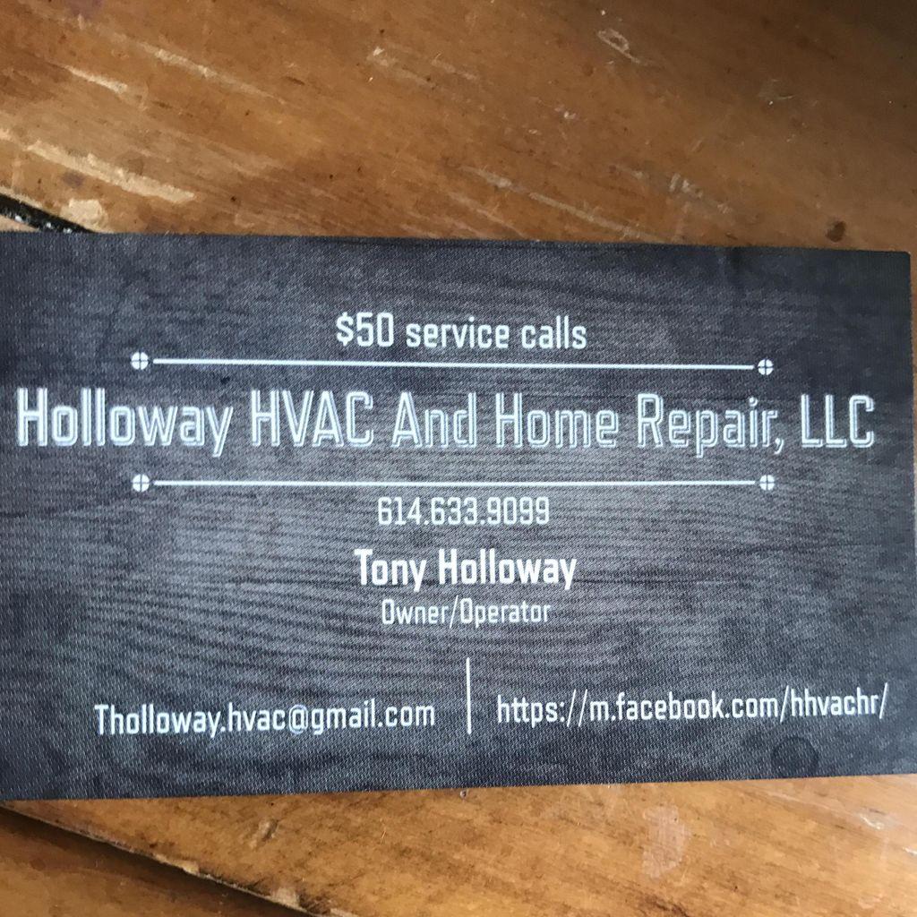 Holloway HVAC And Home Repair, LLC