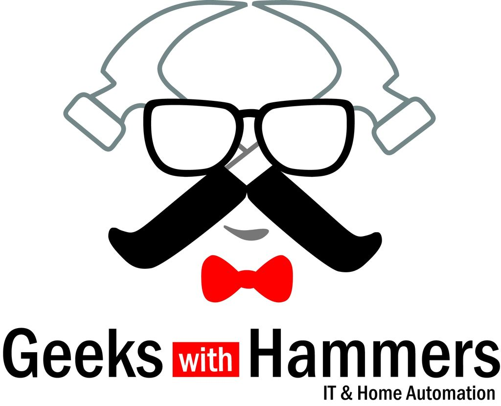 Geeks with Hammers