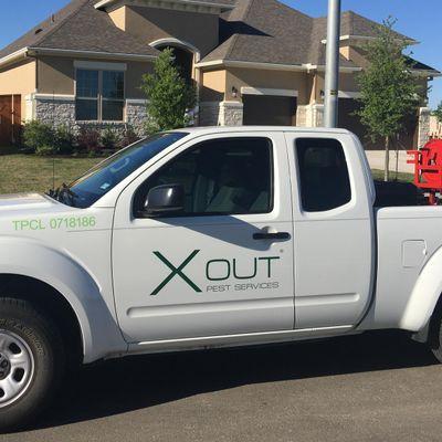 Avatar for X Out Pest Services, LLC Austin, TX Thumbtack