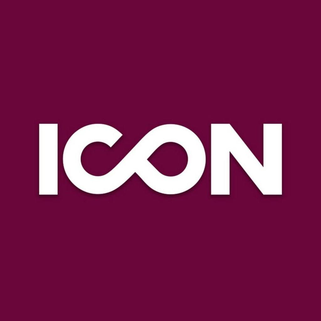 Icon Audio Visual and Multimedia