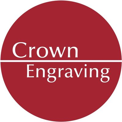Avatar for Crown Engraving