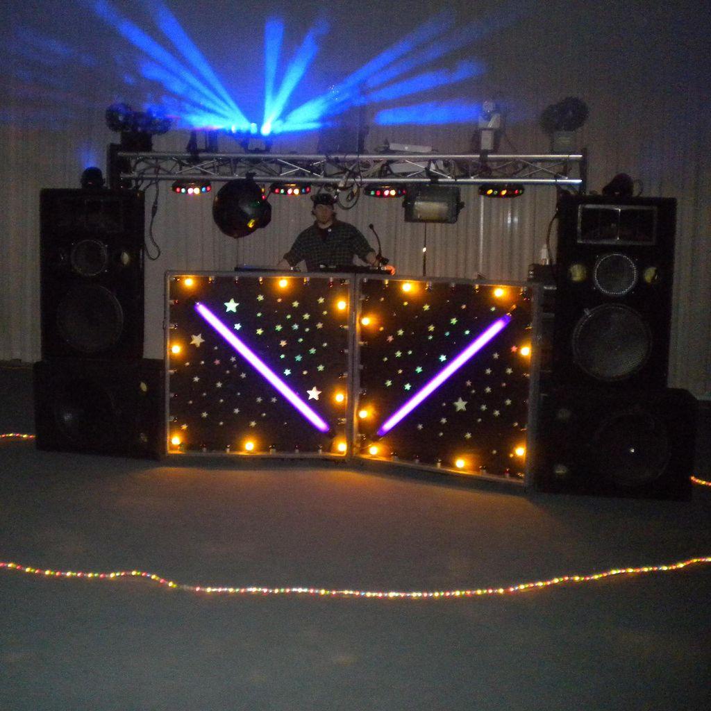 Soundbiz DJ Service