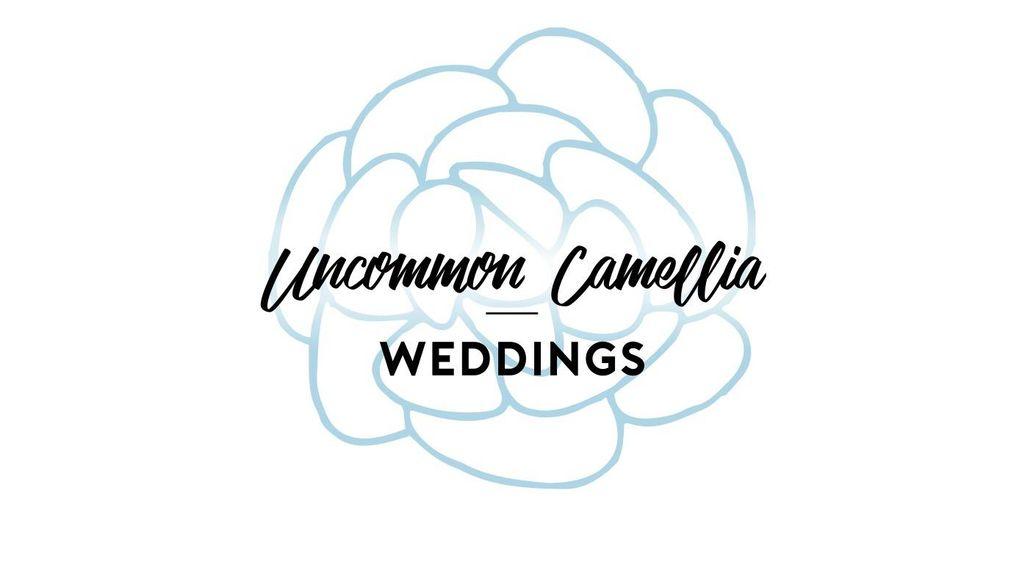 Uncommon Camellia