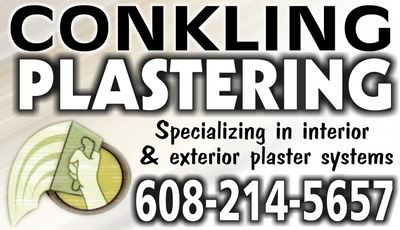 Avatar for Conkling Plastering
