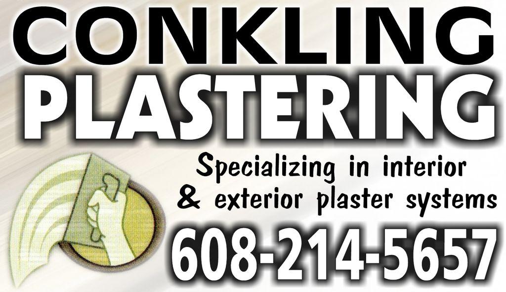 Conkling Plastering