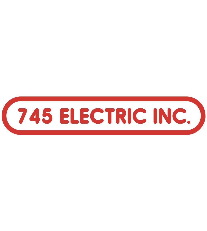 745 Electric Inc.