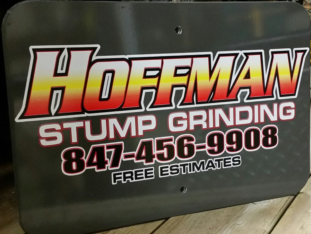 Hoffman Stump Grinding, Inc.