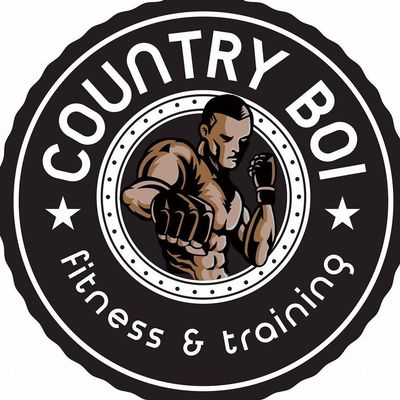 Avatar for Country Boi Fitness