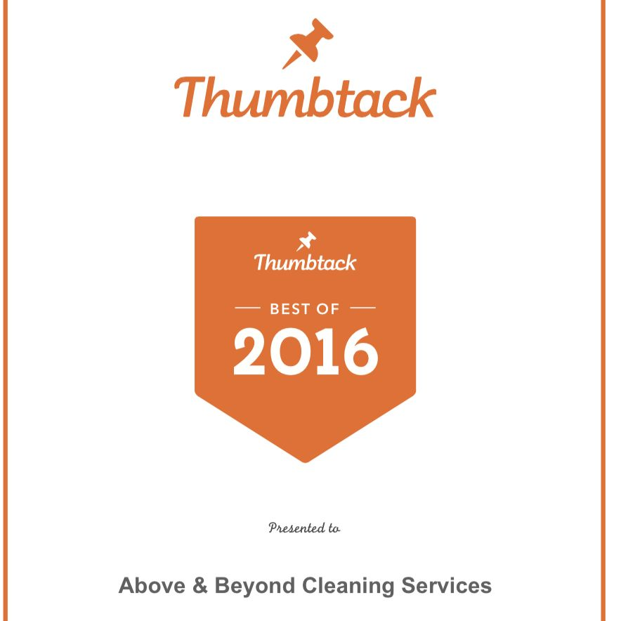 Above & Beyond Cleaning Services