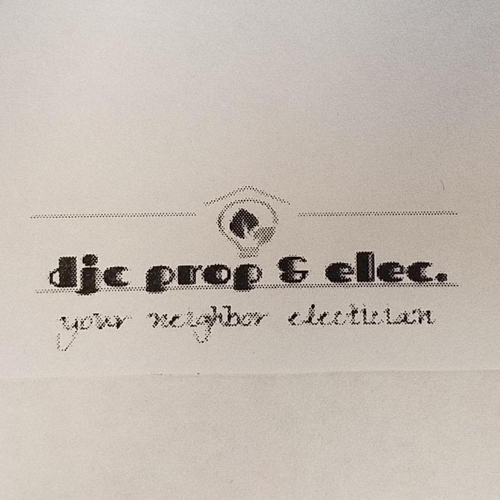 DJC ELectrical