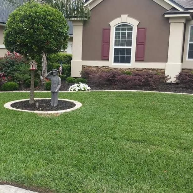 Lou's Quality Lawn and LandScaping Services