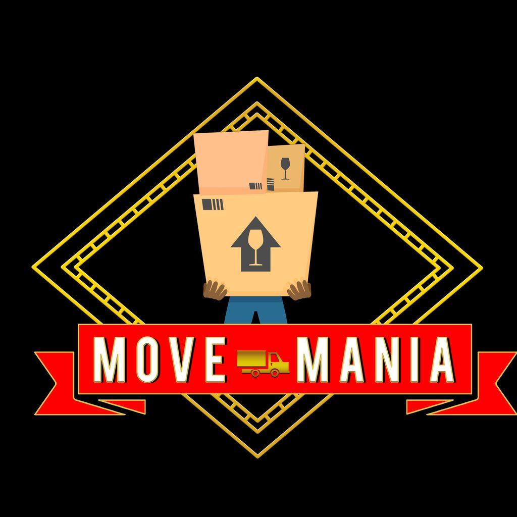 Move Mania