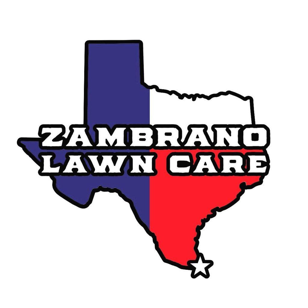 Zambrano Lawn Care Services