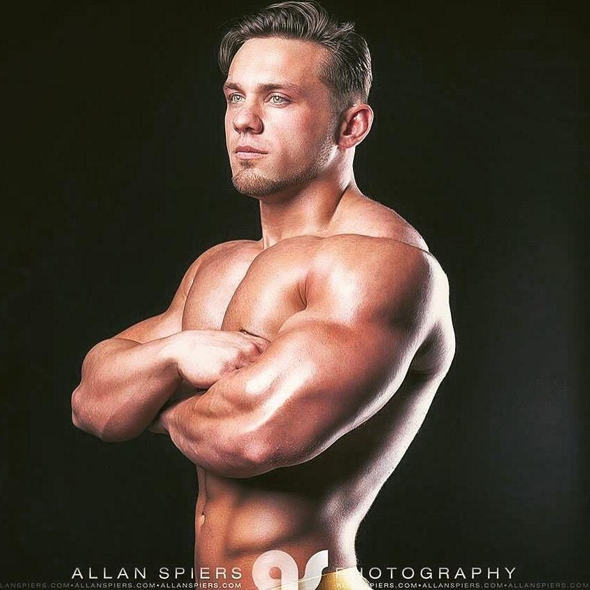 AJ Kolar Training