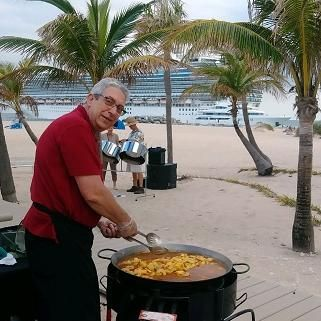 Avatar for Paella VIP Miami, FL Thumbtack